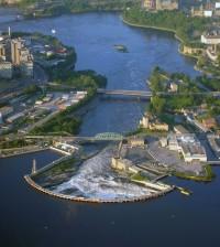 Ottawa_Chaudiere_Falls